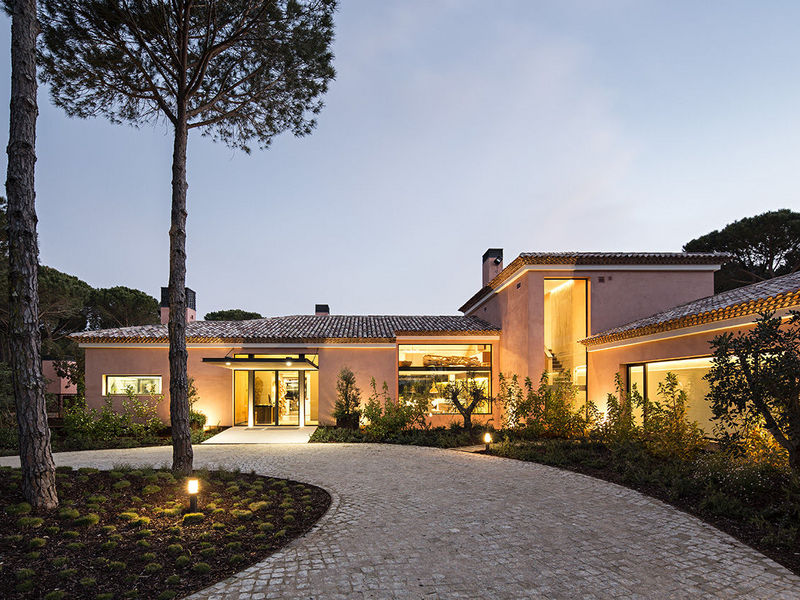 Gallery sublime comporta country house retreat for Comporta luxury hotel