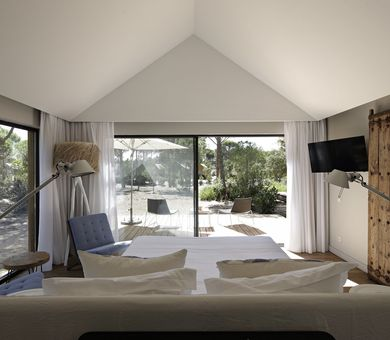 Distinctions sublime comporta country retreat and spa for Comporta luxury hotel